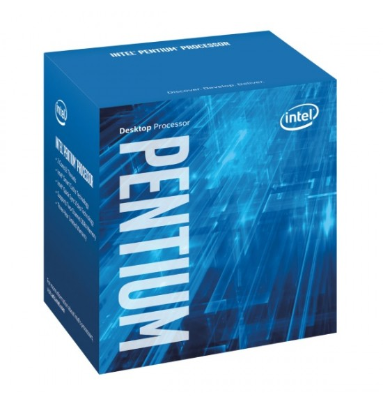 Intel Pentium G4400 3.3Ghz - Cache 8MB [Box] Socket LGA 1151 - Skylake Processor