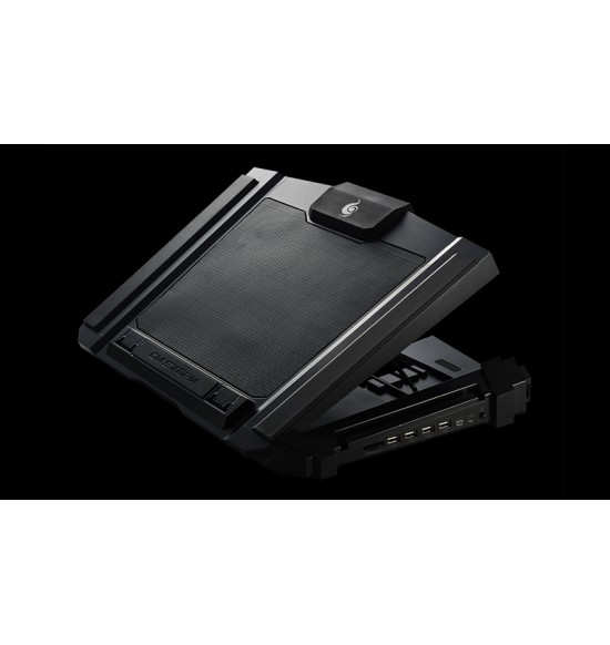 Cooling Pad Gaming 19 Inch Notebook Cooler Master Storm Sf